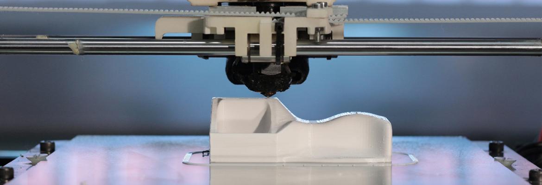 Impresión 3D para sus proyectos